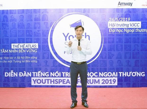 Empresas vietnamitas apuestan por desarrollo sostenible y mejor competitividad hinh anh 2
