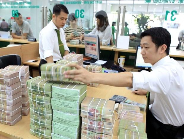 Deudas malas de Vietnam se reduciran a una tasa inferior a tres por ciento a finales de 2020 hinh anh 2
