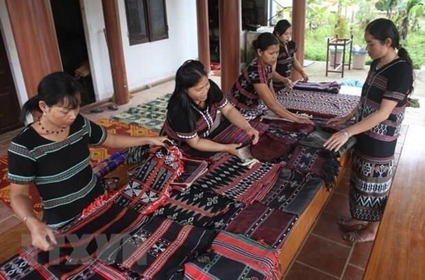 Pronostican dificultades en la modernizacion rural en Vietnam hinh anh 2