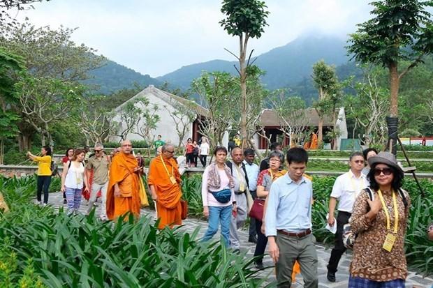 Vietnam aspira a ingresar 35 mil millones de dolares por turismo para 2020 hinh anh 3