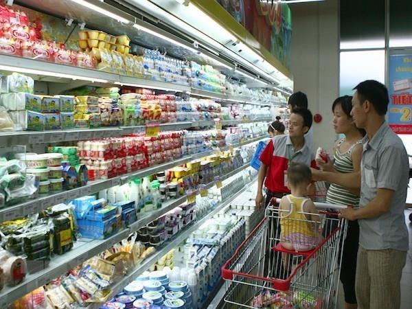 Indice de Precios de Vietnam en octubre registra mayor aumento en los ultimos tres anos hinh anh 2
