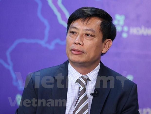 Destacan en Vietnam beneficios del pago electronico hinh anh 2
