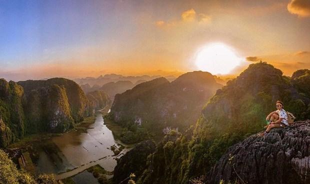 Promocion turistica de Vietnam en medio de la cuarta revolucion industrial hinh anh 4