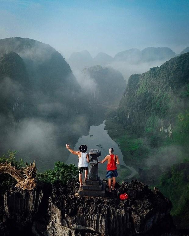 Promocion turistica de Vietnam en medio de la cuarta revolucion industrial hinh anh 5
