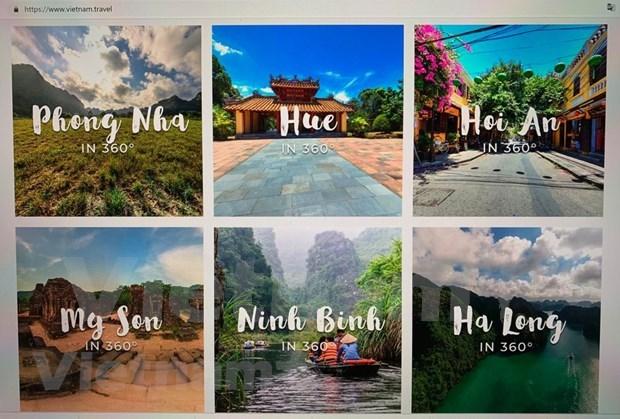 Promocion turistica de Vietnam en medio de la cuarta revolucion industrial hinh anh 3