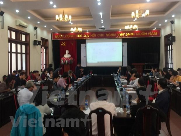 Sector privado: motor de impulso para el crecimiento economico de Vietnam hinh anh 2