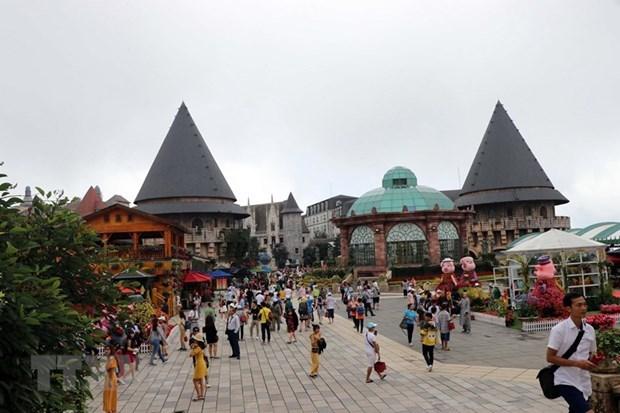 Da Nang, un destino turistico de clase mundial hinh anh 2