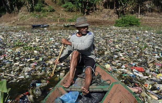 Residuo plastico: Necesita una aplicacion de mayor impuesto para productos de nailon hinh anh 1