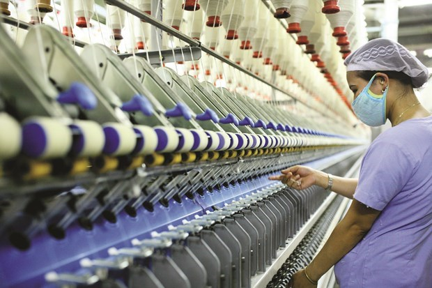 Disminuye facturacion de exportacion de Vietnam hinh anh 2