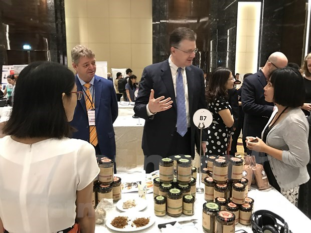 Paises de ASEAN fortalecen nexos internos para atraer inversion extranjera hinh anh 3
