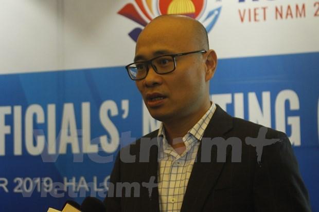 Paises de ASEAN fortalecen nexos internos para atraer inversion extranjera hinh anh 2