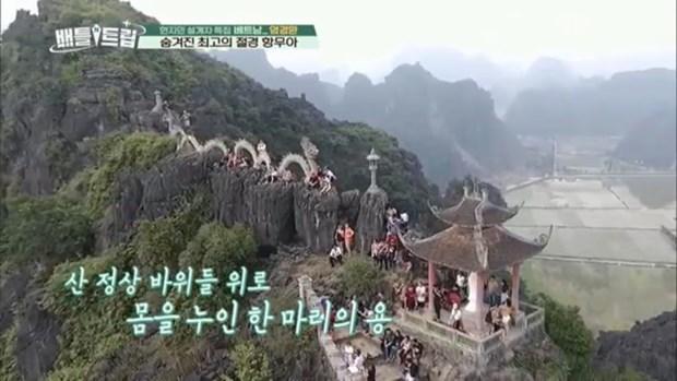 Elogia television surcoreana atracciones turisticas vietnamitas hinh anh 4