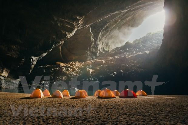 Recorrido por Cueva En: Un regreso a la era prehistorica hinh anh 3