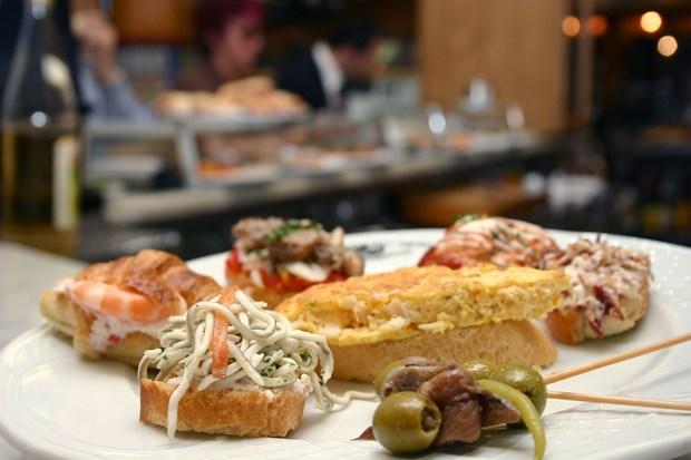 Espana, el pais de la diversidad gastronomica y cultural hinh anh 1
