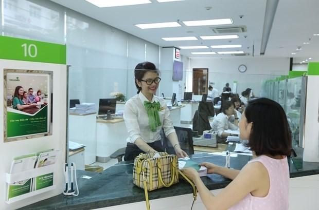 Bancos comerciales vietnamitas impulsan cumplimiento de estandares Basilea II hinh anh 1