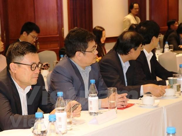 Elige Vietnam 10 eventos sobresalientes del mercado de valores en 2019  hinh anh 3