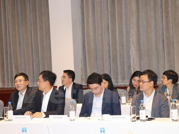 Elige Vietnam 10 eventos sobresalientes del mercado de valores en 2019  hinh anh 2