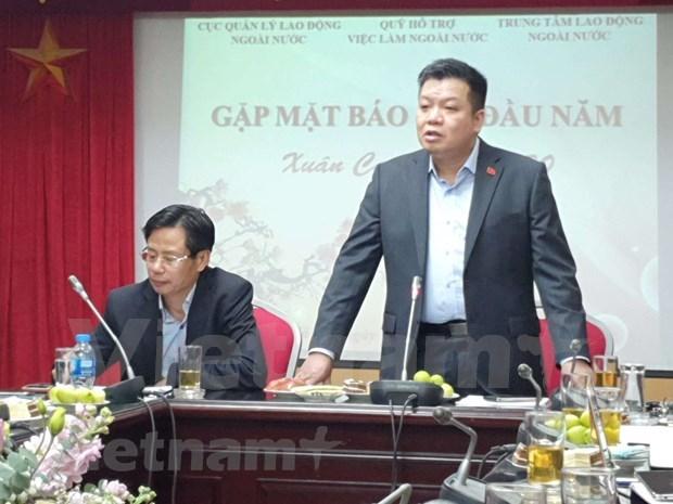 Mas oportunidades de empleos en Europa para trabajadores vietnamitas hinh anh 2