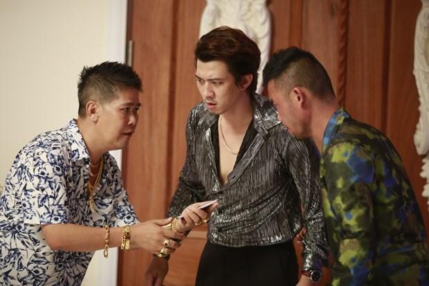 Presentan ciclo de peliculas vietnamitas con participacion de artistas veteranos en ocasion del Ano Nuevo Lunar 2020 hinh anh 6