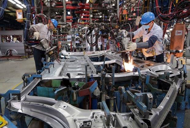 """EVFTA, """"apalancamiento""""' para atraer inversiones de calidad a Vietnam hinh anh 1"""