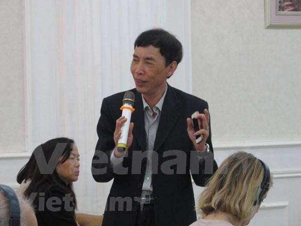 """EVFTA, """"apalancamiento""""' para atraer inversiones de calidad a Vietnam hinh anh 2"""