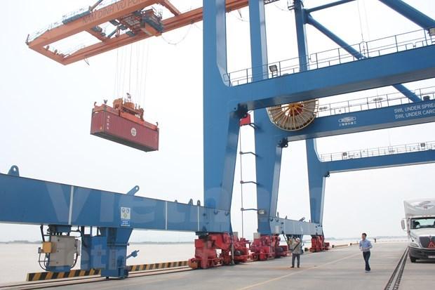 """EVFTA, """"apalancamiento""""' para atraer inversiones de calidad a Vietnam hinh anh 3"""