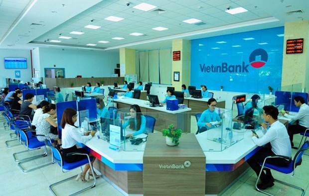 Beneficios de bancos vietnamitas se disparan gracias a liquidacion de deudas malas hinh anh 2