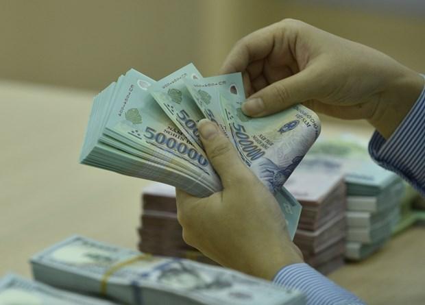 Beneficios de bancos vietnamitas se disparan gracias a liquidacion de deudas malas hinh anh 1