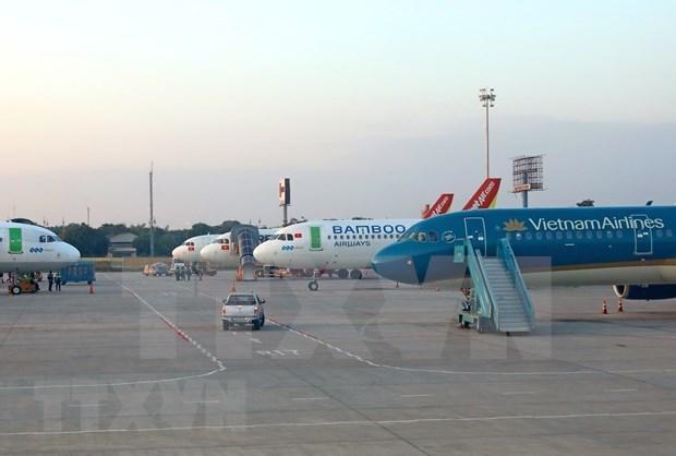 Boeing: Vietnam registra mayor crecimiento de aviacion en el sudeste asiatico hinh anh 1