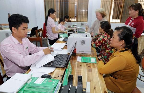 Vietnam espera nuevos avances en reduccion de la pobreza hinh anh 1
