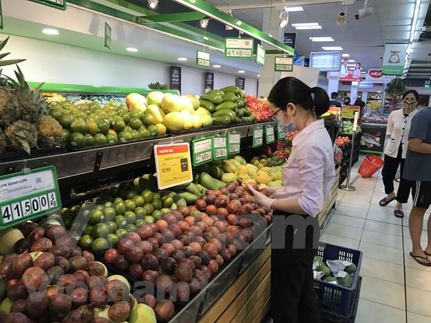 Capacidad de produccion de Vietnam satisface la demanda domestica en contexto de COVID-19 hinh anh 1