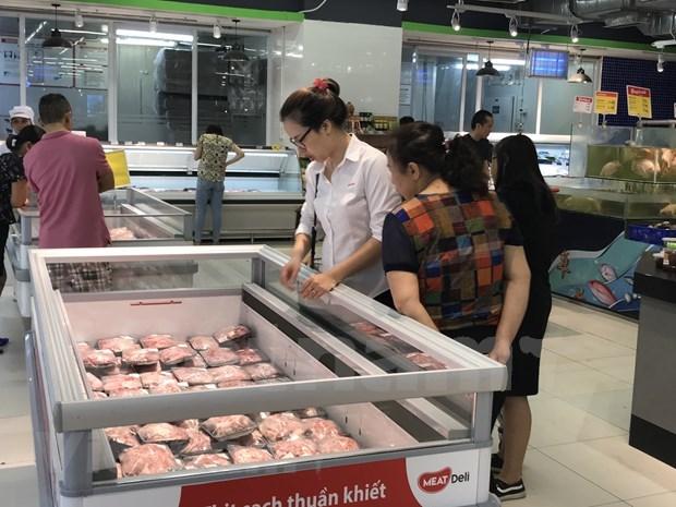 Capacidad de produccion de Vietnam satisface la demanda domestica en contexto de COVID-19 hinh anh 2