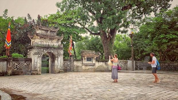Momento incierto para la recuperacion de la industria turistica hinh anh 2