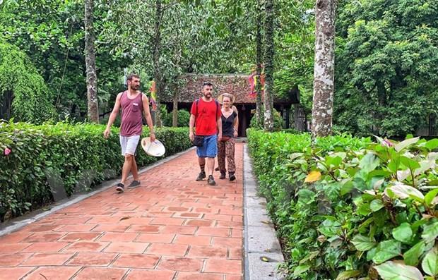 Momento incierto para la recuperacion de la industria turistica hinh anh 1