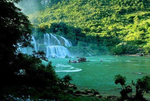 Parque nacional de Ba Be, patrimonio natural invaluable hinh anh 1
