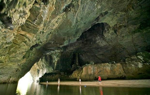 Parque nacional de Ba Be, patrimonio natural invaluable hinh anh 2