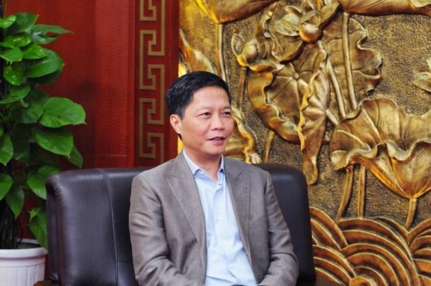 COVID-19: ASEAN reestructura las cadenas de suministro para la recuperacion de las economias hinh anh 1