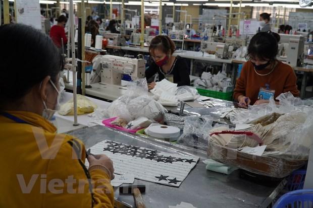 COVID-19: ASEAN reestructura las cadenas de suministro para la recuperacion de las economias hinh anh 2