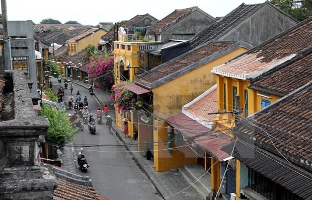 La vida normal de los vietnamitas es el sueno de muchos paises hinh anh 1
