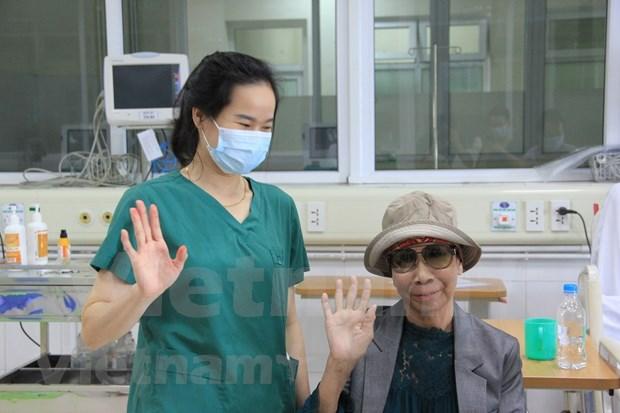 La vida normal de los vietnamitas es el sueno de muchos paises hinh anh 3