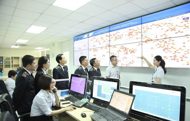 Vietnam mejora indices de transparencia presupuestaria hinh anh 1