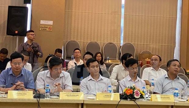 Medios de comunicacion y empresas de Vietnam cooperan para superar la crisis del COVID-19 hinh anh 2