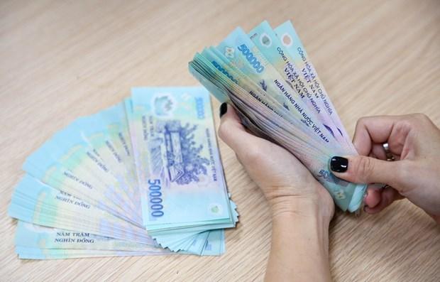 Proponen mantener el salario minimo regional para trabajadores vietnamitas en 2021 hinh anh 1