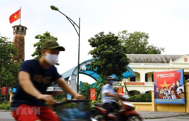 Vietnam: Estrella emergente en la economia mundial despues del COVID-19 hinh anh 1