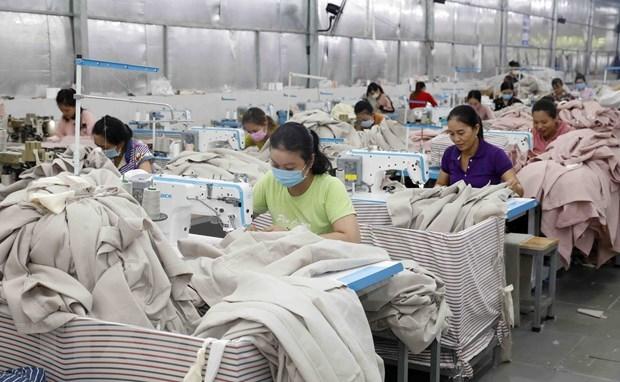 Vietnam: Estrella emergente en la economia mundial despues del COVID-19 hinh anh 3