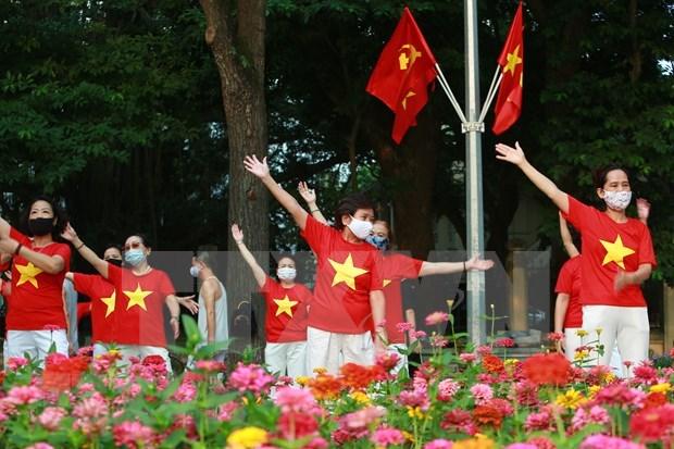 Vietnam: Estrella emergente en la economia mundial despues del COVID-19 hinh anh 2