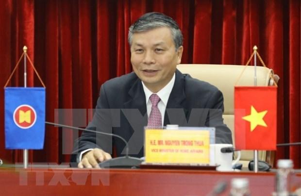 ASEAN 2020: Efectuan XX Conferencia en linea de jefes de Servicios Civiles hinh anh 1