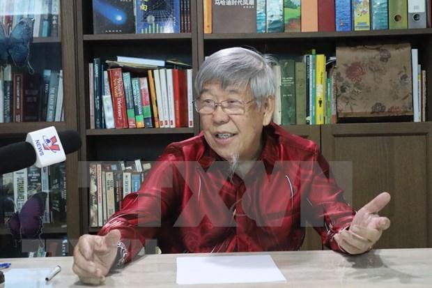Experto malasio destaca importancia del CPTPP para economias miembros del APEC hinh anh 1
