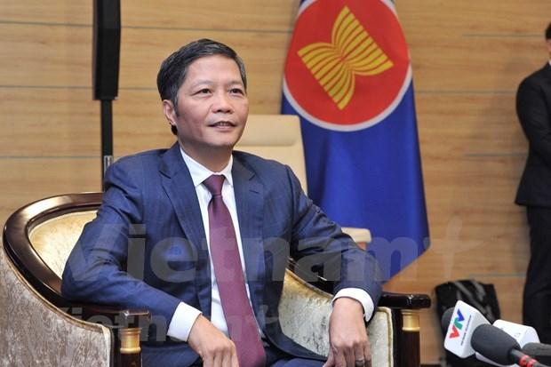 Acuerdo comercial RCEP abre mas oportunidades para Vietnam hinh anh 2
