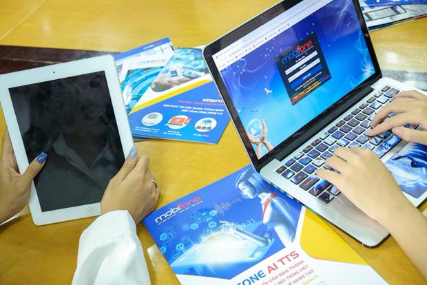 Promueven la transformacion digital empresarial en Vietnam en medio del COVID-19 hinh anh 1